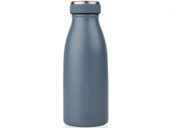 LIEWOOD Water Bottle ESTELLA foggy blue