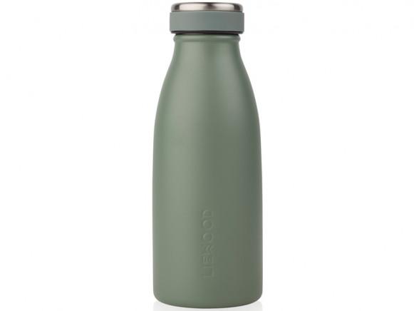 LIEWOOD Water Bottle ESTELLA faune green