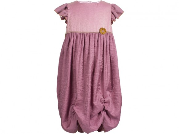 Maileg Princess Dress purple (4-6 years)