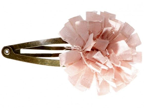 Maileg Hairclip Rose