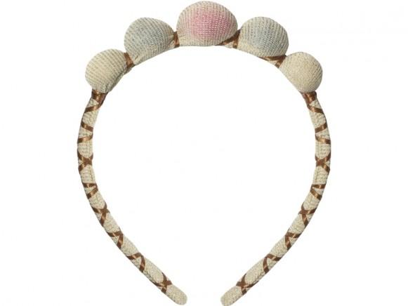 Maileg Hairband Princess Dots