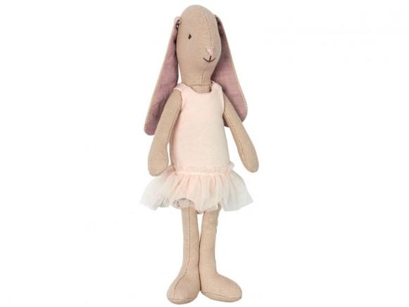 Maileg Bunny Ballerina rose Mini