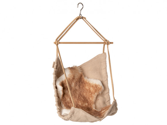 Maileg Doll Hanging Chair Takatomo De