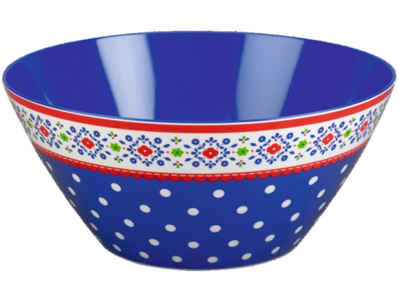 "Large bowl ""My orchard"" by Spiegelburg"
