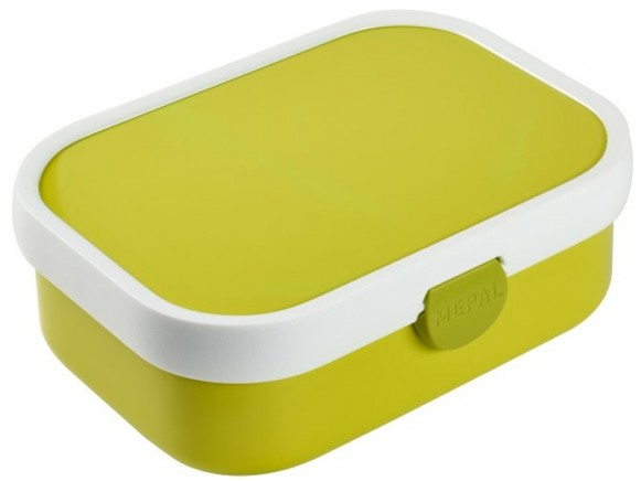 Mepal lunch box campus LIME