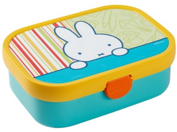 Mepal Lunch box MIFFY
