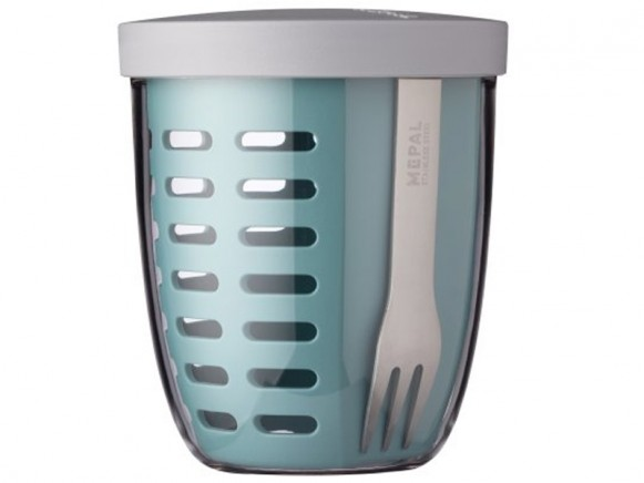 Mepal Fruitpot Ellipse GREEN