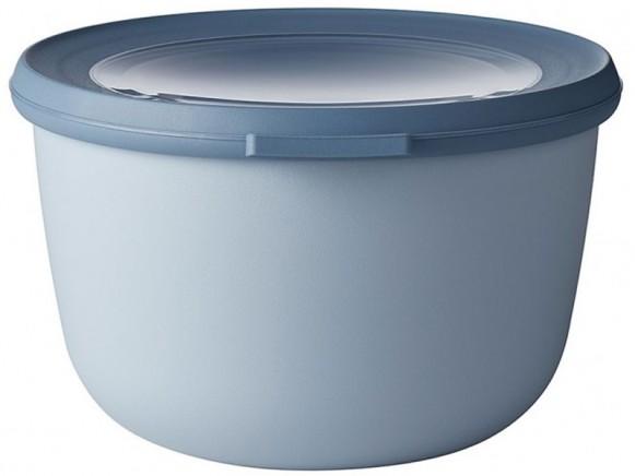Mepal multi bowl Cirqula 1000 ml BLUE