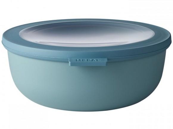 Mepal multi bowl Cirqula 1250 ml GREEN