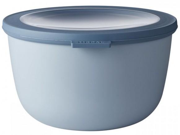 Mepal multi bowl Cirqula 2000 ml BLUE