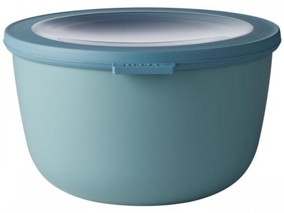 Mepal multi bowl Cirqula 2000 ml GREEN