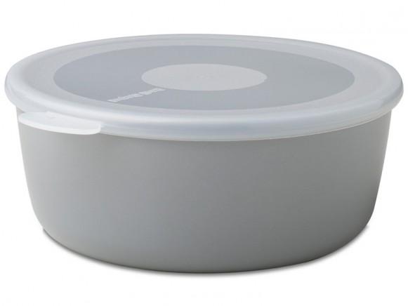 Mepal Storage bowl Volumia 1.0 Liter GREY
