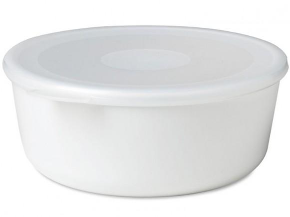 Mepal Storage bowl Volumia 1.0 Liter WHITE