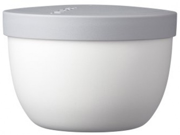 Mepal Snackpot Ellipse 350 ml WHITE