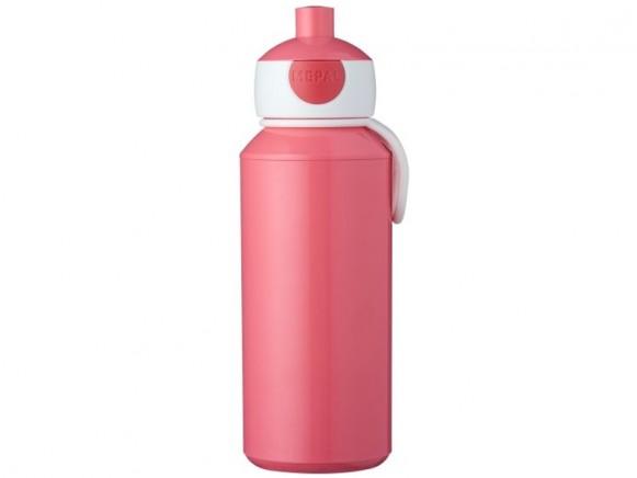 Mepal Water Bottle Campus 400 ml PINK