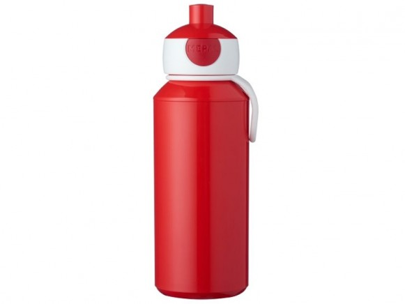 Mepal Water Bottle Campus 400 ml RED