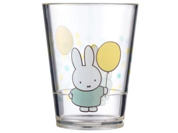 Mepal Drinking glass MIFFY CONFETTI