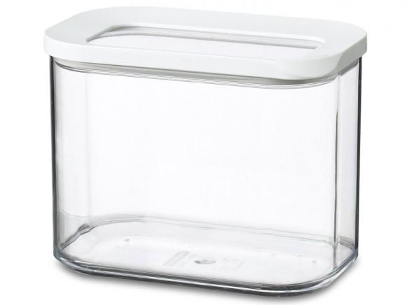 Mepal Storage Box MODULA white 1000 ml