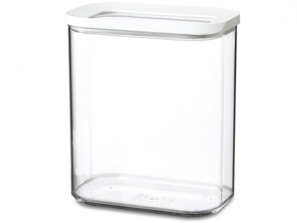 Mepal Storage Box MODULA white 1500 ml