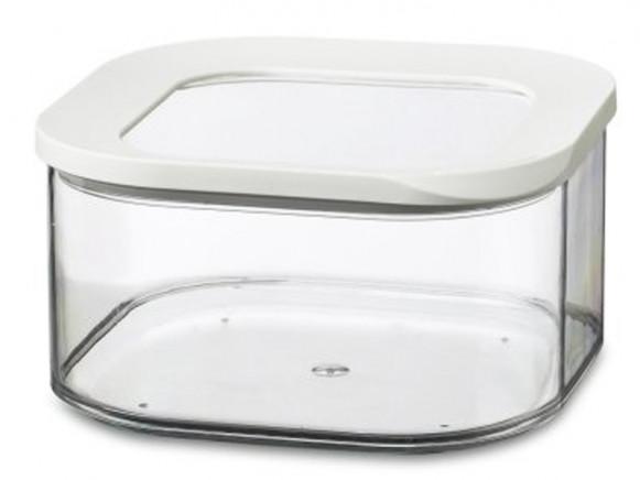 Mepal Food Storage Box MODULA white 1250 ml
