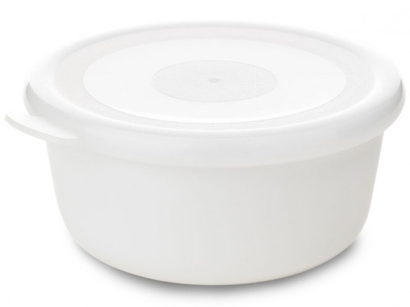 Mepal Storage bowl Volumia 350 ml WHITE