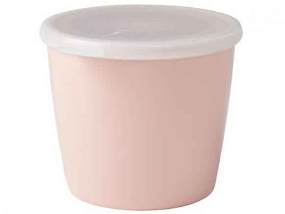 Mepal Storage bowl Volumia 650 ml POWDER PINK