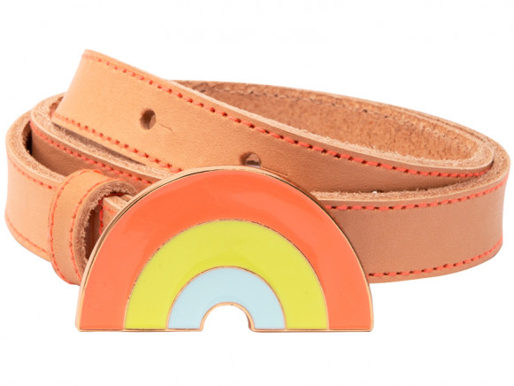 Meri Meri children's belt RAINBOW