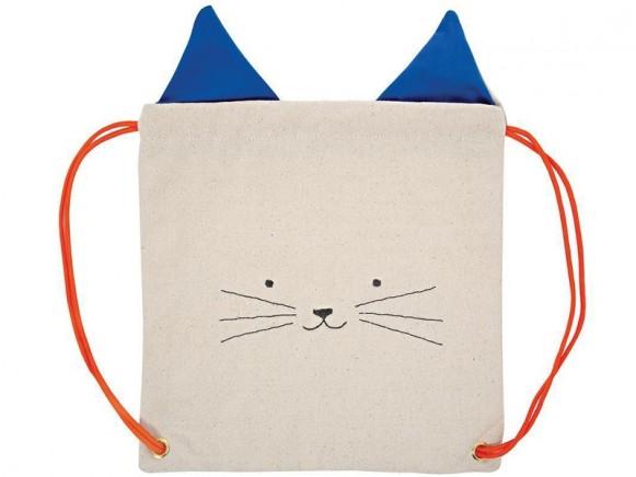 Meri Meri Backpack CAT