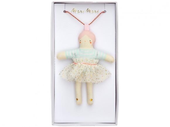 Meri Meri Doll Necklace MATHILDA