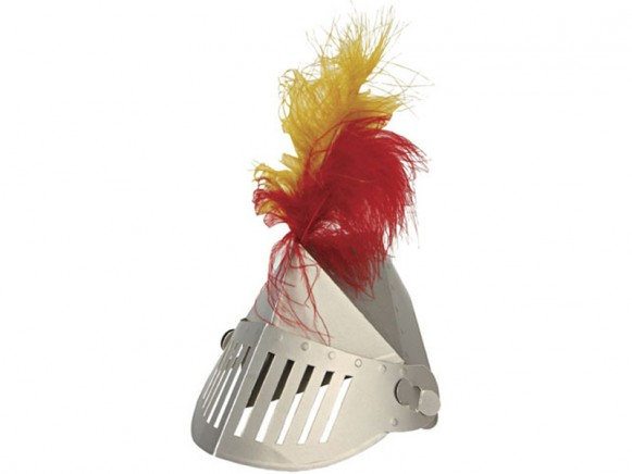 Meri Meri brave knights party hats