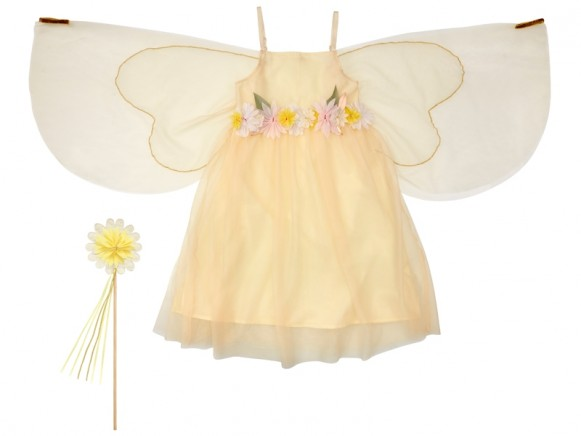 Meri Meri Dress Up Kit FLOWER FAIRY (3-4 years)