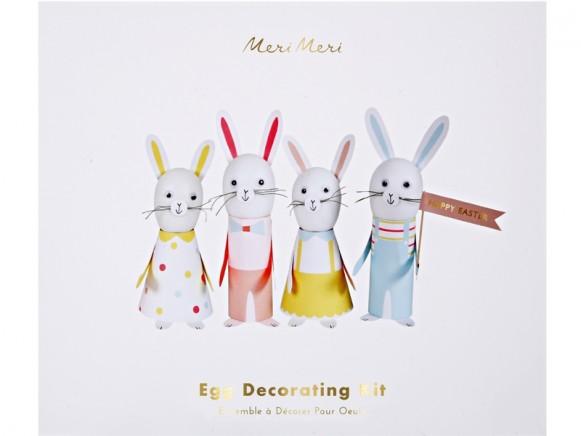 Meri Meri Easter Egg Decoration Set