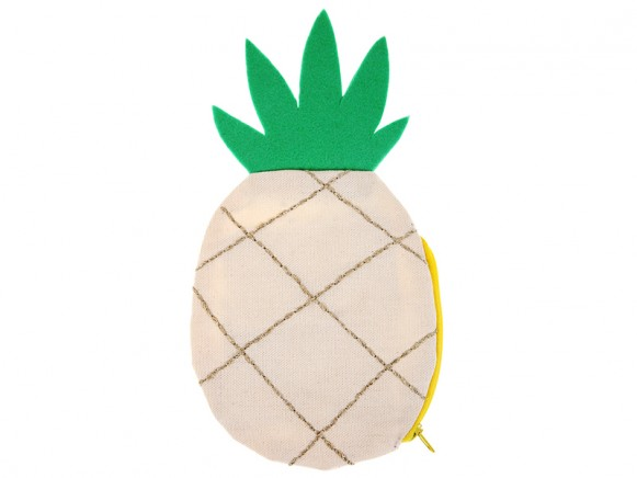 Meri Meri Pouch Pineapple