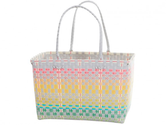 Overbeck and Friends bag Sunny