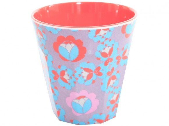 Overbeck and Friends melamine cup Nelly
