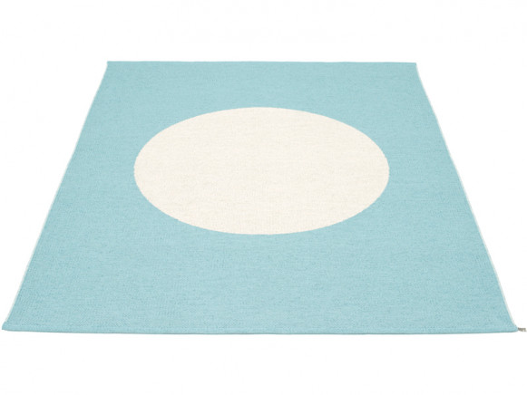 pappelina rugg Vera One turquoise