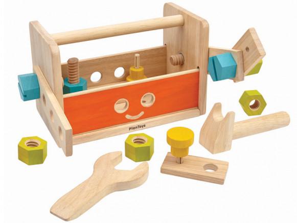 PlanToys Tool Box ROBOT