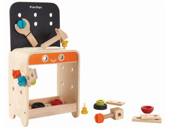 PlanToys Workbench