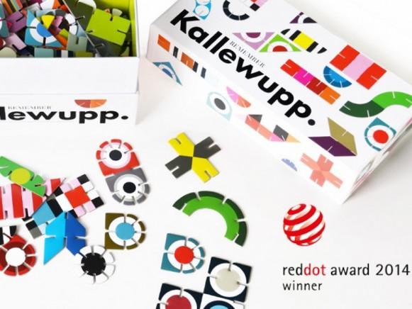 Remember Kallewupp game