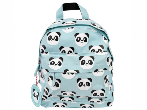 Rex London Backpack MIKO THE PANDA