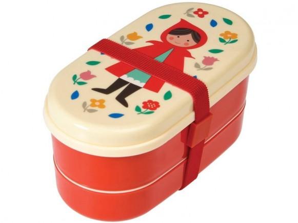 Rexinter Bento Box Red Riding Hood