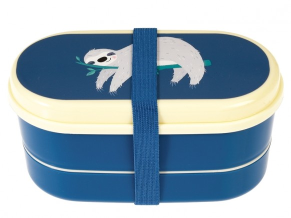 Rex London Bento Box SYDNEY THE SLOTH