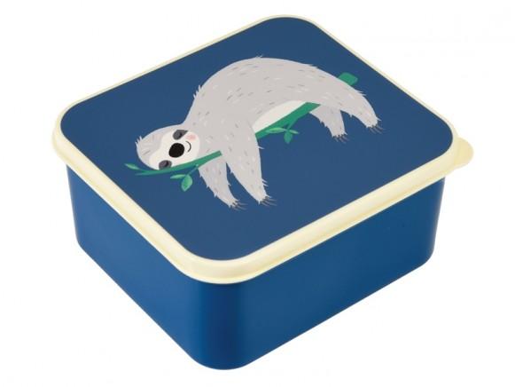 Rex London Lunchbox SYDNEY THE SLOTH