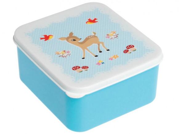 Lunchbox Woodland