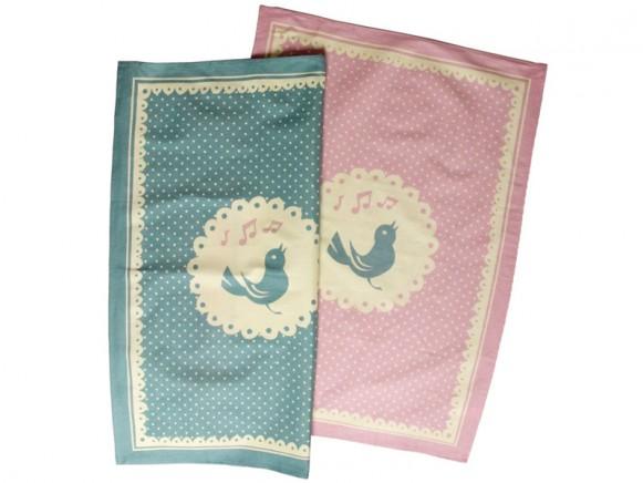 Rexinter tea towel pantry design