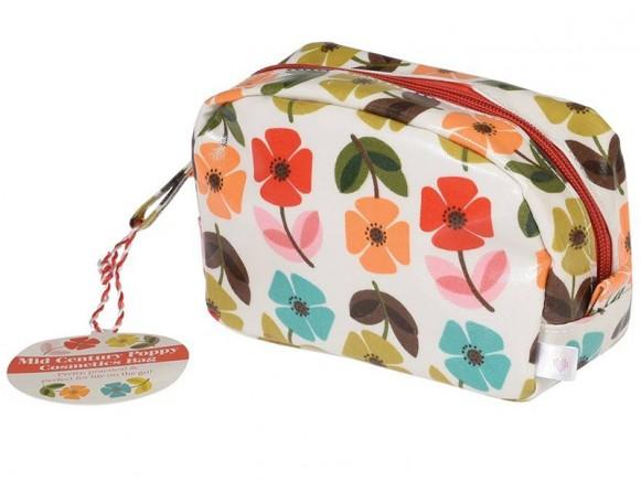 Rex London cosmetic bag Poppy