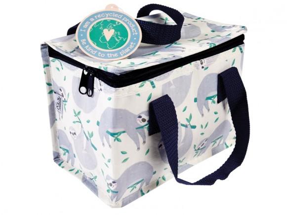 Rex London lunch bag SYDNEY THE SLOTH