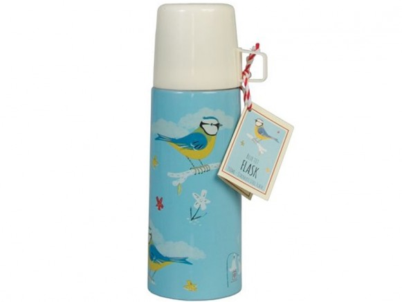 Rexinter thermos Blue Tit