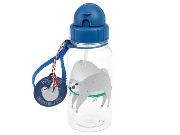 Rexinter kids water bottle SYDNEY THE SLOTH