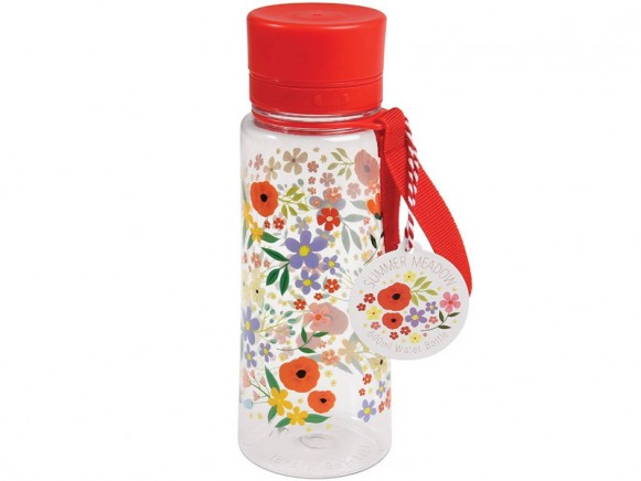 Rexinter water bottle Summer Meadow